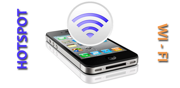 iphone4 personal hotspot
